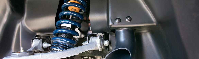 и автомобиля техническое подвески обслуживание ремонт